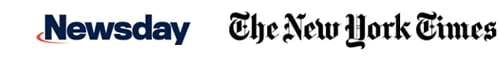 The New York Times - Badge